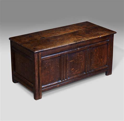 antique oak coffer antique coffee table antique chest