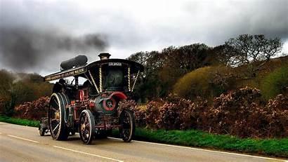 Tractor Wallpapers 4k Farm Oldtimer Wallpapersafari Px