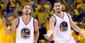 Video: Steph Curry and Klay Thompson add more meaning to ...