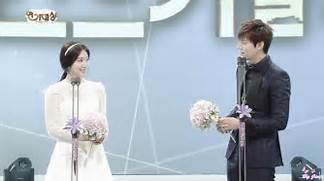 Lee Min Ho And Park Min Young Dating In Real Life Lee min ho and park  Park Shin Hye Boyfriend Real Life 2017