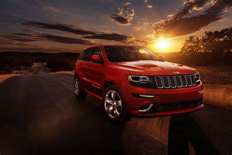 srt jeep 2014 2014 jeep grand cherokee srt8 autotribute