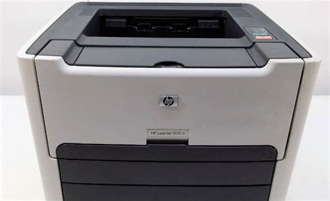 Install printer software and drivers; Free Download Hp Laserjet 1320 Printer Driver For Windows 7 - HpDriverFoss