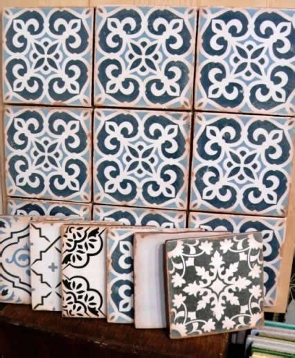 kitchen wall tiles sydney 48 best images about moroccan encaustic replica tiles 6463