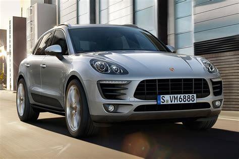 Porsche 4 Cylinder by Zotye Brushes Porsche Will Debut Sr8 Macan Copy At