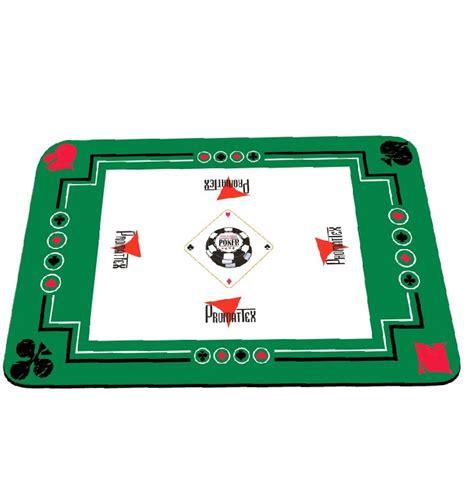 tapis de jeu personnalise avec photo jeu carte belote et