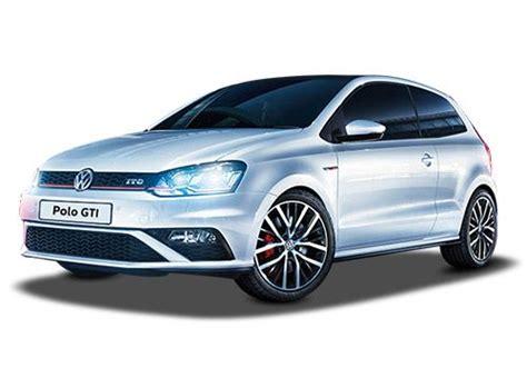 Volkswagen Car : Volkswagen Polo Gti Pictures, See Interior & Exterior
