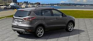 Ford Kuga 2018 : 2018 ford kuga review competition redesign features engine ~ Maxctalentgroup.com Avis de Voitures