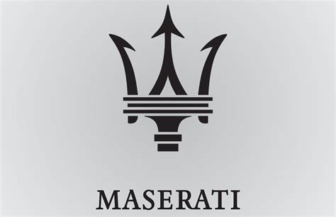 maserati logo maserati logo wallpapers wallpaper cave