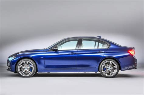 Bmw New Models 2015 by 2015 Bmw 3 Series Facelift Revealed Engines Pricing And