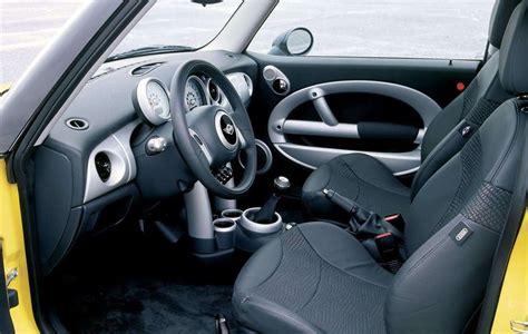 Mini One Interni Mini One One De Luxe 2001 Classica Domani Auto D