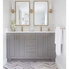 24+ Grey Bathroom Designs  Bathroom Designs Design