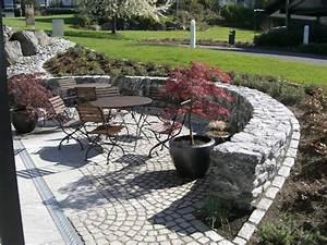 Naturstein Im Garten : naturstein im garten h c eckhardt gmbh co kg ~ A.2002-acura-tl-radio.info Haus und Dekorationen