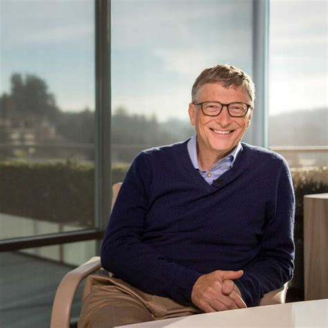 Bill Gates retires from Microsoft to focus on Charity ...