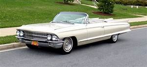 1962 Cadillac Series 62 | 1962 Cadillac Series 62 for sale to purchase or buy | Classic Cars ...