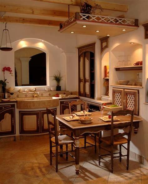 amenagement cuisine provencale 212 best images about cuisines équipées provençales