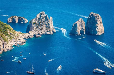 capri yacht charter rent sailing  motor capri luxury