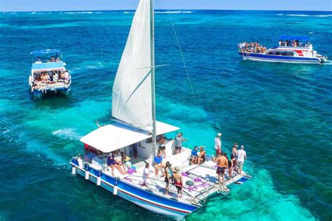 Catamaran Excursions In Punta Cana by Things To Do In Punta Cana Top 15 Water Sport Activities