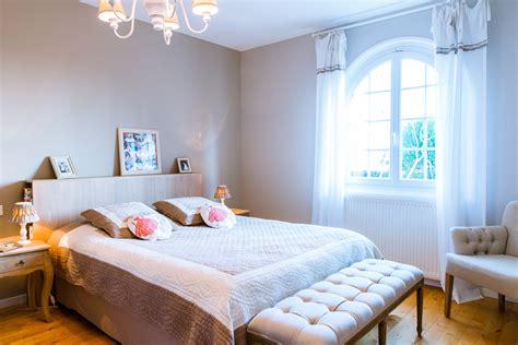 decoration de chambre style anglais