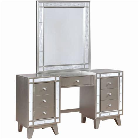 cheap vanity desk with mirror bedroom cozy makeup table walmart for modern in bedroom