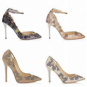 Jimmy Choo Bridal Shoes Collection Spring/Summer 2016 ...