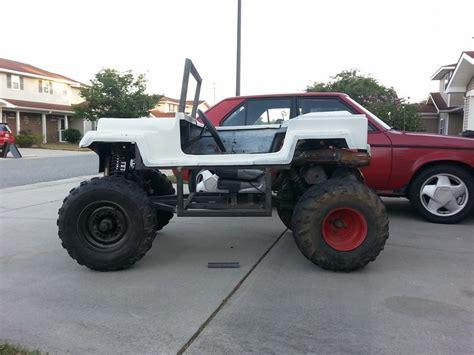 homemade truck go kart diy off road go kart do it your self diy