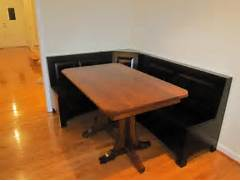 Corner Kitchen Table With Bench Plans by Woodworking Ija Get Corner Table Wood Plans