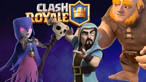 el mejor mazo para el hechizo furia clash royale
