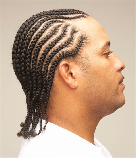 braided hairstyles for men that will catch everyone s eye