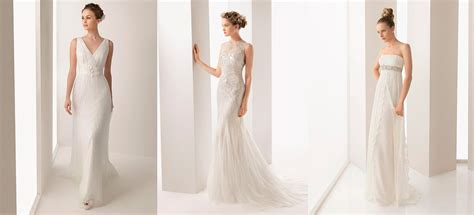 cool deslumbrantes vestidos de novia largos  boda