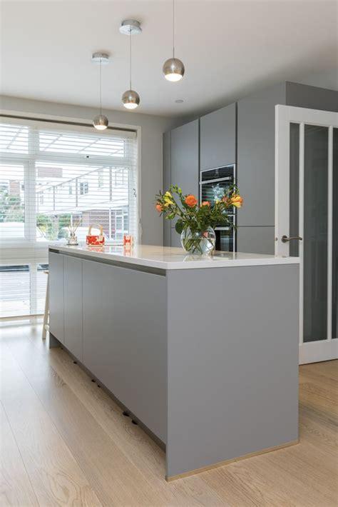 white kitchen gray island best 25 grey kitchen island ideas on 1380