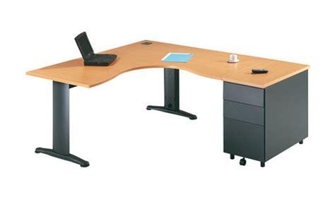bureau angle droit choisir bureau meuble