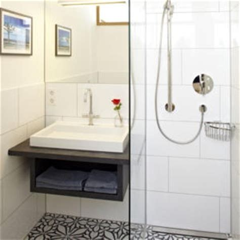 Eingelassene Badewanne Bild 16 Schöner Wohnen Kleine Duschbäder Ideen