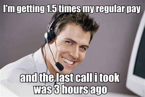 Call Meme - funny call center memes