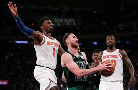 Boston Celtics: 2 multi-team Gordon Hayward trades to the ...