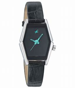 Fastrack 6094Sl02 Women'S Watch Price in India: Buy ...