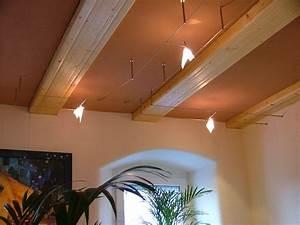 Wand Indirekt Beleuchten : beleuchtung am balken ~ Markanthonyermac.com Haus und Dekorationen