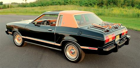 Worst Cars From The 1970's