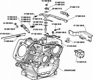 Kohler Ch440