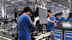 Chinese manufacturing sector expands modestly in May ...