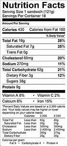 Kellogg's Corn Flakes® Ice Cream Sandwiches