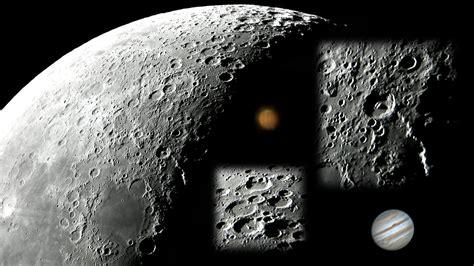 bilder mit fingerabdrücken mond jupiter mars durch mein teleskop 22 8 2011 05 30h