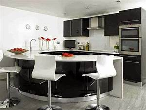 Modernas, Cocinas, Peque, U00f1as