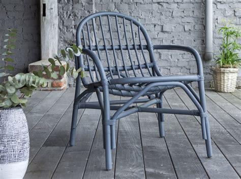 peindre un fauteuil en rotin fauteuil rotin 5 styles de fauteuil en rotin d 233 coration