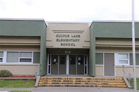 cultus lake community school chilliwack school district