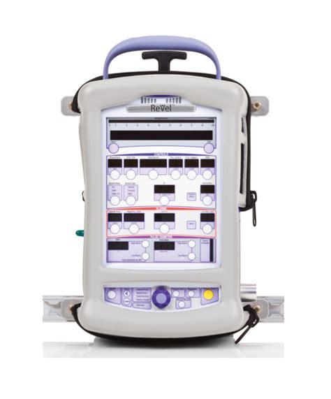 CareFusion ReVel Ventilator, Recertifed | Signature ...