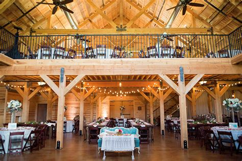 rustic wedding venue mcgranahan barn