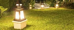 Gartenbeleuchtung Ohne Strom : online baumarkt shop ~ Michelbontemps.com Haus und Dekorationen