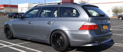 bmw xi base wagon  door     touring