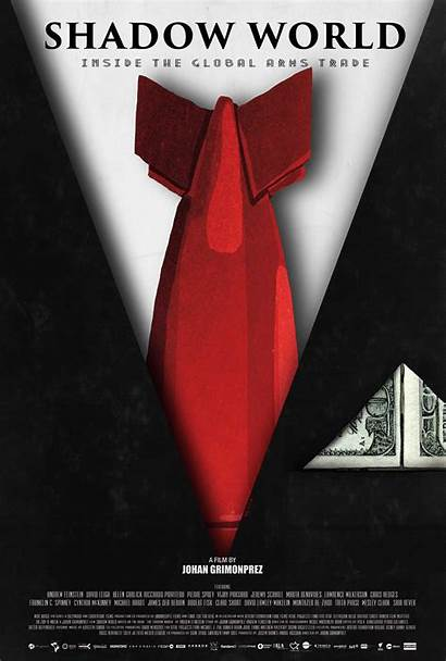 Shadow Film Tribeca Arms Trade Global Clip