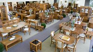 Furniture Store At The Galleria